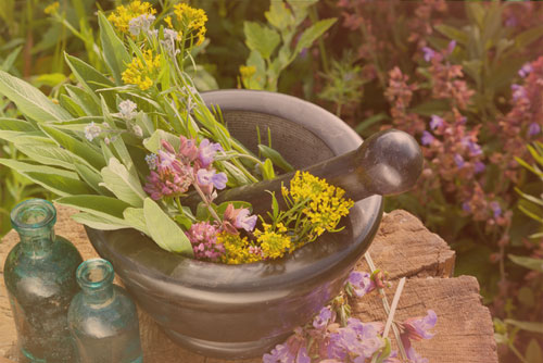 What is a Naturopathic Medicine?
