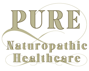 Dr. Julia Parke, ND Pure Naturopathic Healthcare